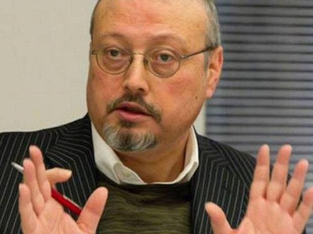 The Us Is Yet To Reach A Final Conclusion On The Killing Of Journalist Jamal Khashoggi Officials Say Despite Reports The Cia Believes It Was Ordered By