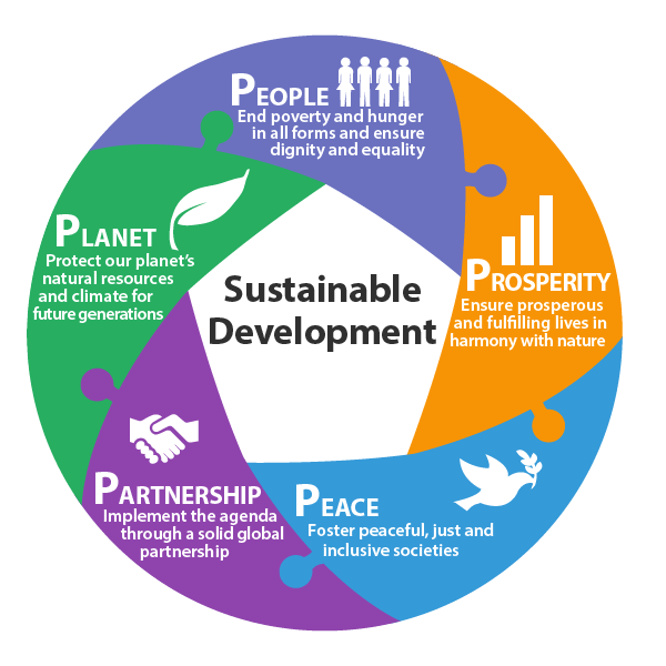 the concept of sustainable development strategy business essay The concept of sustainable development has received growing recognition, but it is a new era for many business executives for most, the concept remains abstract and theoretical.