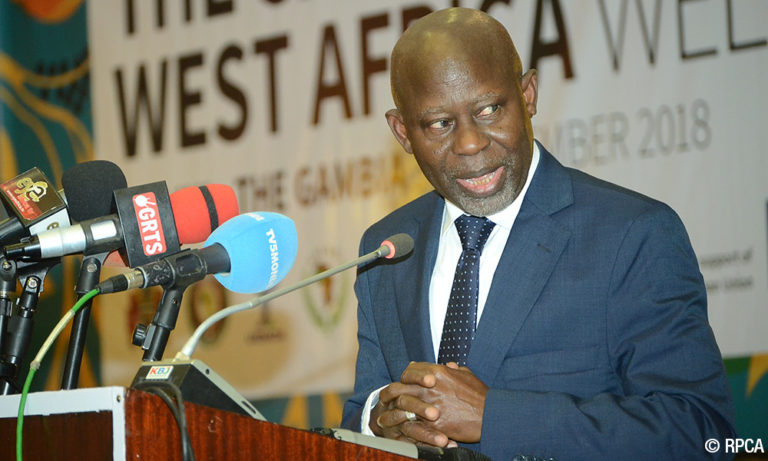 Tough-talking Darboe savages police chief as he reveals he is prepared to return to Mile 2