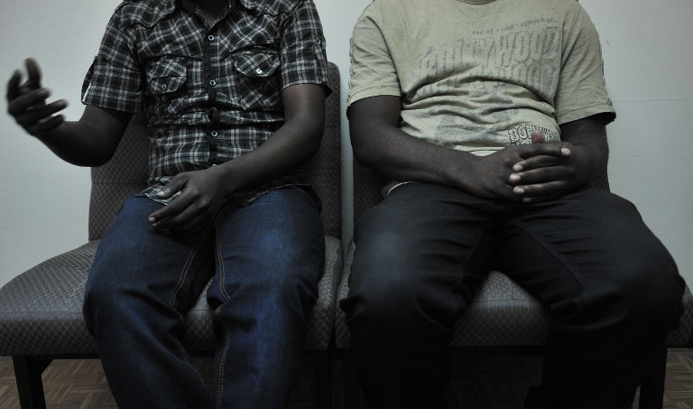 Gambia rights commission tells gov't it has duty to protect homosexuals