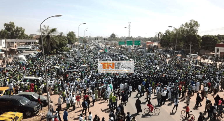Jammeh victims demand APRC's suspension as they slam ex-leader's supporters over their 'blatant' denial of Jammeh's sins