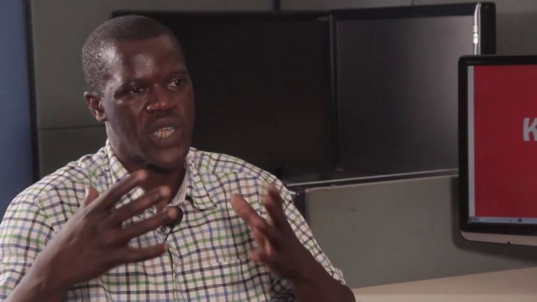 Madi Jobarteh slams Gambia government as he calls on GPU to sue it at Ecowas court over arrest of journalists