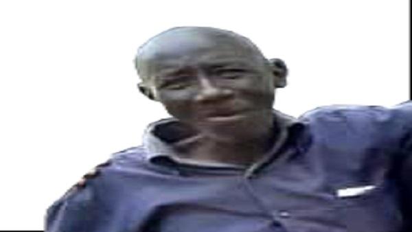 Veteran Gambian journalist Jonkunda Daffeh is MISSING as family calls for help